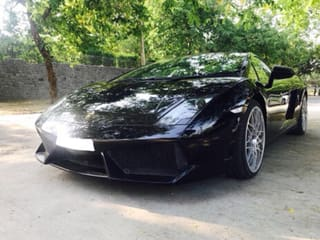 2014 Lamborghini Gallardo LP 550 2 Limited Edition