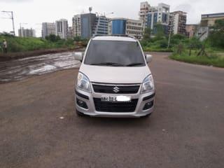 2017 Maruti Wagon R VXI Minor