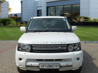 2011 Land Rover Range Rover Sport 2005 2012 HSE
