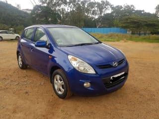 2009 Hyundai i20 Asta