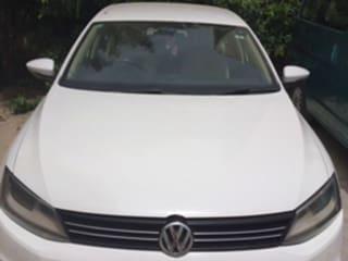 2012 Volkswagen Jetta 2011-2013 2.0L TDI Highline