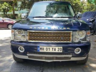 2003 Land Rover Range Rover 3.0 D