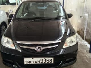 2006 Honda City 1.3 EXI