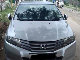 2011 Honda City VTEC