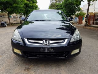 2006 Honda Accord V6 AT