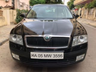 2006 Skoda Laura 2.0 TDI AT L and K
