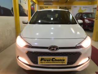 2016 Hyundai i20 1.2 Spotz