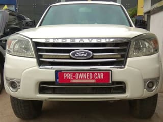 2011 Ford Endeavour 3.0L AT 4x2