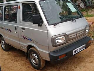 2014 Maruti Omni 8 Seater BSII