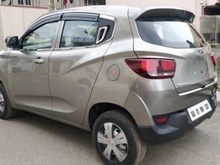 2016 Mahindra KUV 100 mFALCON G80 K2 Plus