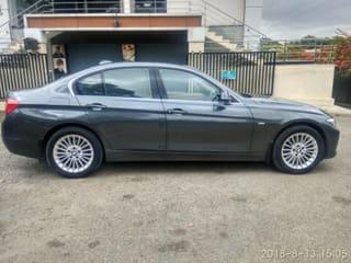 2014 BMW 3 Series 320d Highline