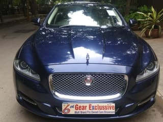 2016 Jaguar XJ 3.0L Premium Luxury