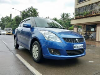 2012 Maruti Swift 1.3 VXi
