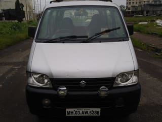 2011 Maruti Eeco 5 STR With AC Plus HTR CNG