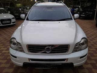 2013 Volvo XC90 2007-2015 D5 AT AWD