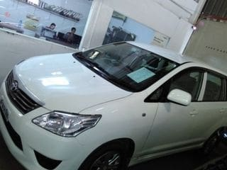 2013 Toyota Innova 2.5 G (Diesel) 7 Seater BS IV
