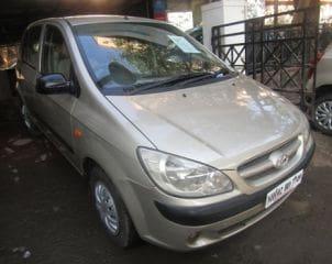 Hyundai Getz GLS