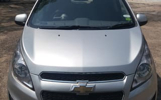 2014 Chevrolet Beat Diesel LT