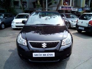 2012 Maruti SX4 Zxi BSIII
