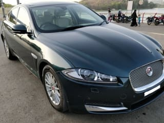 2014 Jaguar XJ 2013-2015 3.0L Premium Luxury
