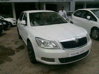 Skoda New Laura 1.9 TDI MT Ambiente