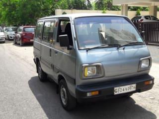 2002 Maruti Omni 8 Seater BSII