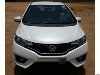 2016 Honda Jazz 1.2 V i VTEC