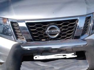 2014 Nissan Terrano XV D Pre