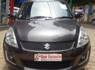 2015 Maruti Swift VDI BSIV