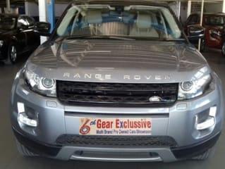 2014 Land Rover Range Rover 2013-2014 Vogue SE 4.4 SDV8