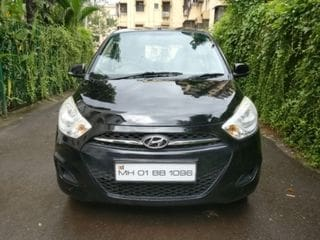 2011 Hyundai i10 Sportz AT