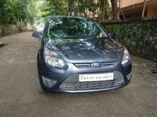Ford Figo 2010-2012 Diesel ZXI & 15 Used Ford Figo Diesel cars in Mumbai All (With Offers Now ... markmcfarlin.com