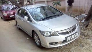 2010 Honda Civic 1.8 S MT