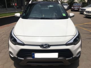 2017 Hyundai i20 Active SX Diesel