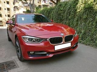 2012 BMW 3 Series 2011-2015 328i Sport Line