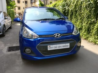 2014 Hyundai Xcent 1.2 Kappa AT SX Option