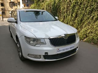 2009 Skoda Superb Style 1.8 TSI AT
