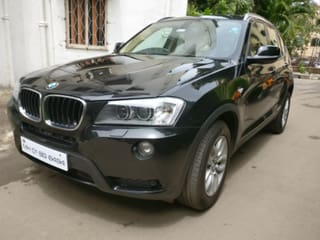 Used Bmw X3 In Mumbai All 11 Second Hand Cars For Sale With Offers