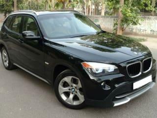 2013 BMW X1 2012-2015 sDrive20d