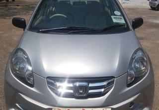 2014 Honda Amaze S CVT i-VTEC