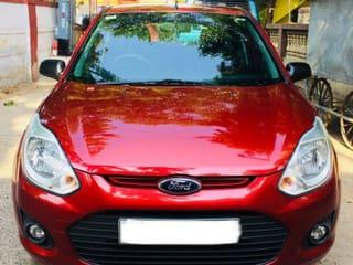 2014 Ford Figo Diesel EXI