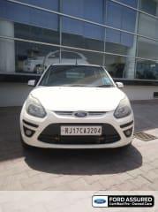 2012 Ford Figo 1.5D Trend Plus MT