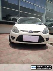 2012 Ford Figo 1.5D Ambiente MT