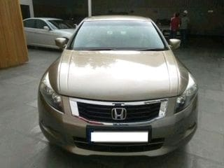 2011 Honda Accord 2.4 A/T