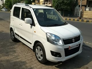 2016 Maruti Wagon R VXI Optional