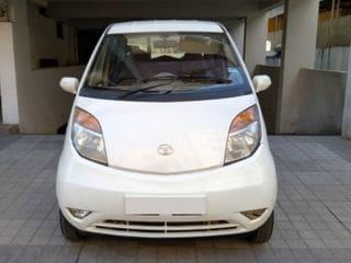 2011 Tata Nano Lx BSIV