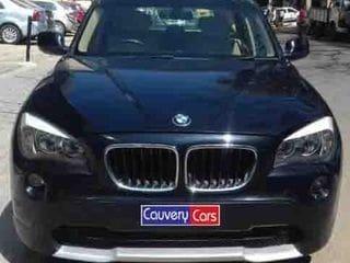 2012 BMW X1 2010-2012 sDrive20d