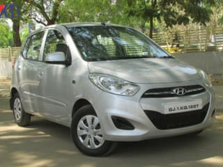 2012 Hyundai i10 Sportz AT