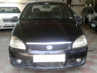 2008 Tata Indigo CS LS (TDI) BS III