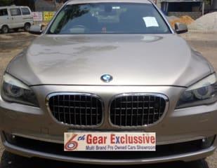 2010 BMW 7 Series Signature 730Ld